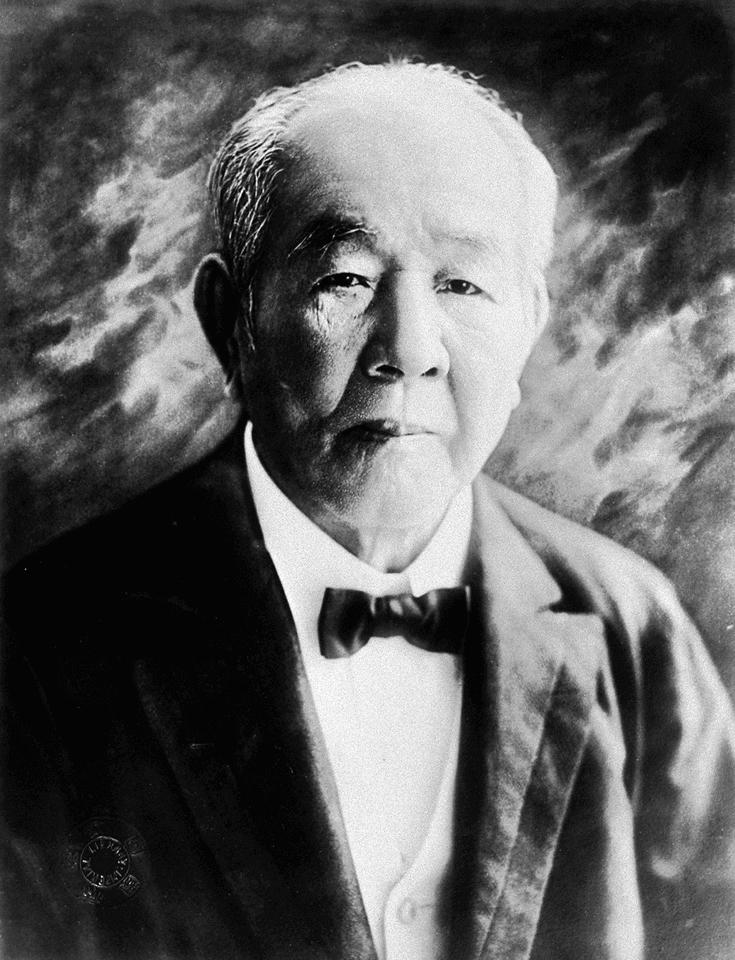 渋沢栄一が近代日本に与えた二つの大きな影響