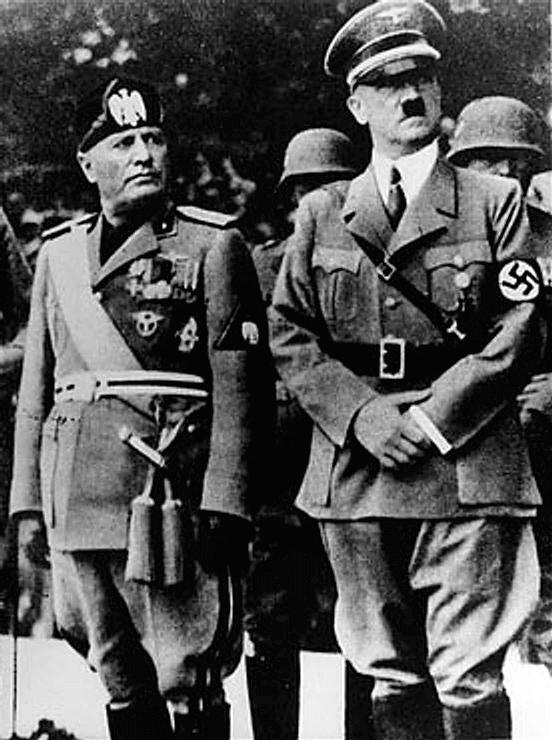 ヒトラーの特異性と「ゲルマン民族」優越論