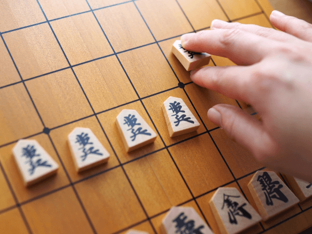 将棋と本は似ている。定跡を超えたプロの話が参考になる
