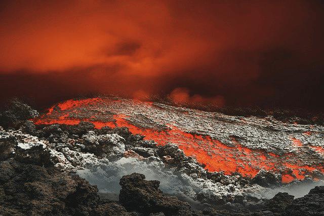地温勾配とソリダス――中央海嶺ができる仕組みに迫る