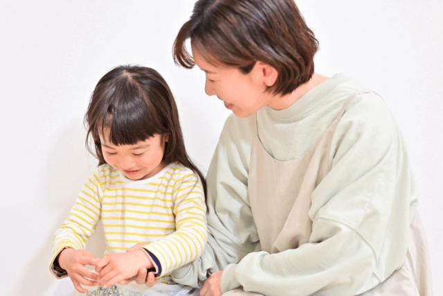 子どもの共感力を育む原動力は「傾聴」という実体験