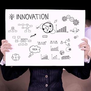 イノベーション(技術革新)