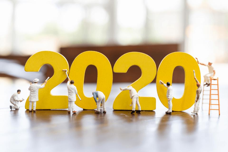 厳選!2020年を占う重要キーワード11